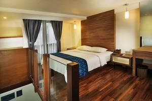 Legian Sunset Residence Bali - Family Standart 2