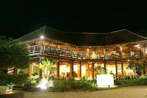 Villa Karang Hotel Lombok - (04/Aug/2014)