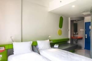 POP! Hotel Denpasar Bali - POP! Hotel Cokroaminoto Denpasar
