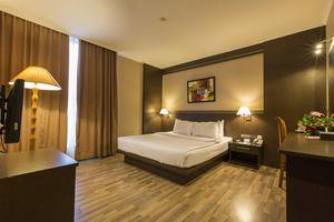 Star Hotel Pontianak - executive room