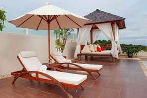 Nusa Dua Retreat   -