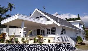 Villa De Nusa Bhakti