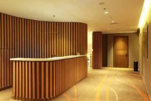 Soll Marina Hotel Serpong - Business Center