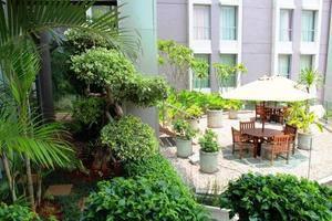 Soll Marina Hotel Serpong - Hotel View