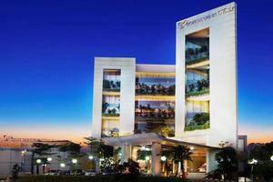 Soll Marina Hotel Serpong