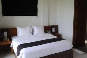 L Bajo Hotel Komodo Flores - Kamar tamu