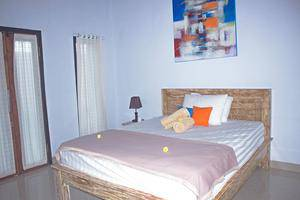 Krisna Guest House