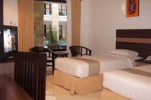 Bintang Mulia Hotel & Resto Jember - Kamar Superior