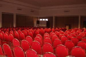 Bintang Mulia Hotel & Resto Jember - Banquet Hall