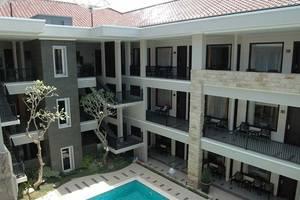 Bintang Mulia Hotel & Resto Jember - Kolam Renang