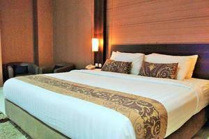 Bintang Mulia Hotel & Resto Jember - Suite Room