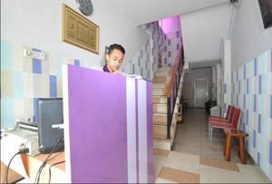 Violet Hotel Malang - Lobby