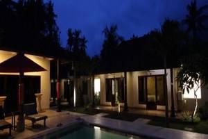 Melamun Hotel & Chocolate Spa Bali - Kolam Renang
