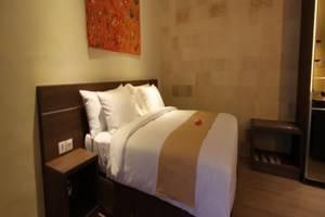 Melamun Hotel & Chocolate Spa Bali - Kamar Tamu