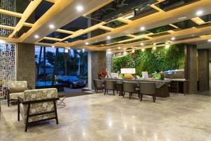 The Lerina Hotel Nusa Dua - Lobi