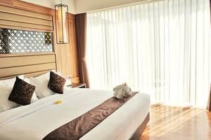 The Lerina Hotel Nusa Dua - Deluxe Double
