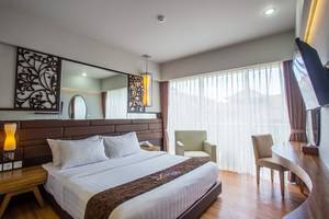 The Lerina Hotel Nusa Dua - Kamar Superior