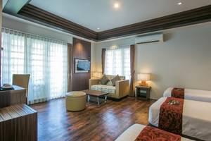 The Lerina Hotel Nusa Dua - Suite Keluarga