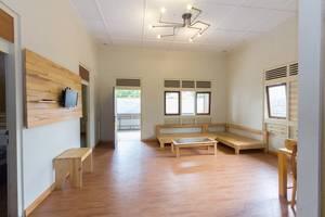 Zaen Hotel Syariah Solo - Pavillion Room