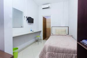 Zaen Hotel Syariah Solo - Single Room