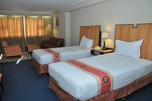 New Metro Hotel Semarang - Eksekutif twin