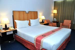 New Metro Hotel Semarang - Eksekutif tempat tidur King