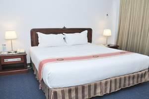 New Metro Hotel Semarang - Junior Suite