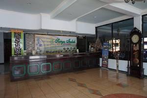Hotel Surya Indah Batu Malang Malang - Resepsionis