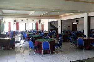 Hotel Surya Indah Batu Malang Malang - Hall