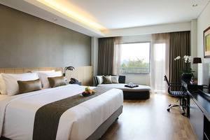 Delonix Hotel Karawang - Golf View Premier