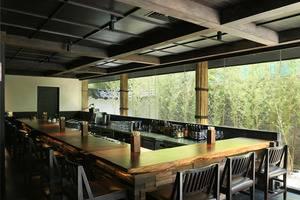 Delonix Hotel Karawang - Restaurant - Sakana 1
