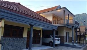 Holiday Homes Anggun Bromo