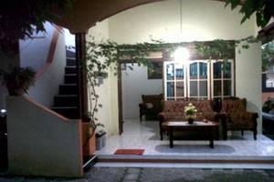 Alinis Pondok Pangandaran - Teras