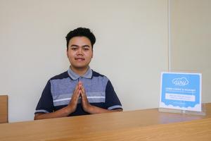 Airy Lowokwaru Kedawung Lima 25J Malang - Receptionist