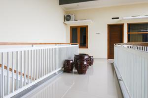 Airy Lowokwaru Kedawung Lima 25J Malang - Balcony