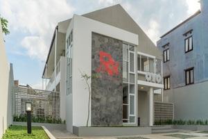 OYO 367 Ridha Residence
