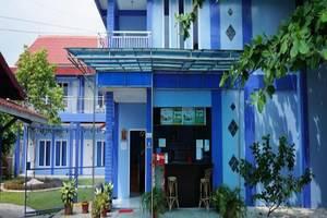 Kenari Residence Pekanbaru - Eksterior