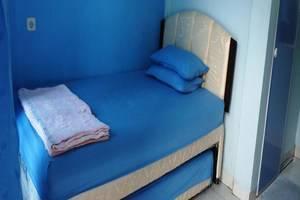 Kenari Residence Pekanbaru - Kamar Tamu