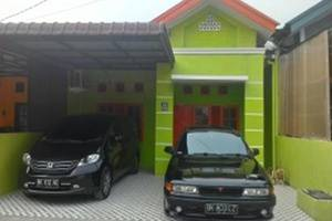DeAL Guest House SYARIAH