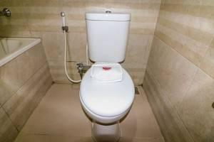 NIDA Rooms Raya Dukuh Kupang 50 Surabaya - Kamar mandi