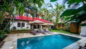 Villa Bima Bali