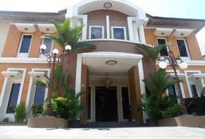 Riyadh Guesthouse Banjarbaru - interor