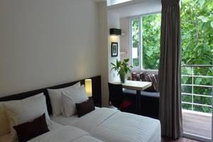 Allia Residence Bali - Kamar tamu