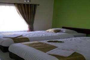 Tya Guest House Malang - Kamar tamu