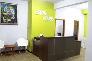 Eston House Banyuwangi - Facilities
