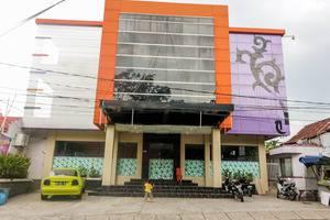 NIDA Rooms Hangtuah 46A Pekanbaru Pekanbaru - Eksterior