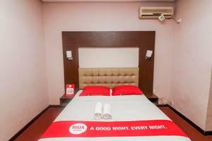 NIDA Rooms Hangtuah 46A Pekanbaru Pekanbaru - Kamar tamu