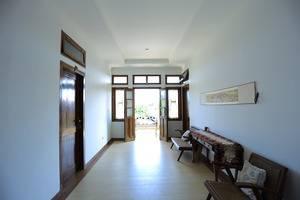 Pi Home Baciro Yogyakarta - Rumah yang bersih dan  sangat dekat dengan pusat kota