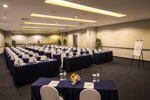 Aston Cirebon - Meeting Room