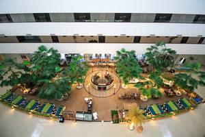 Aston Cirebon - Lobby